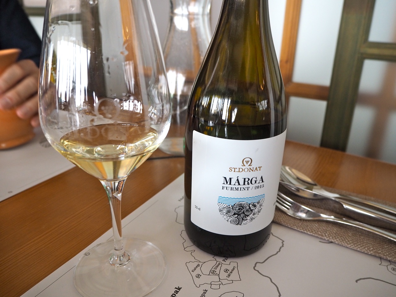 ST.DONAT MARGA FURMINT Photo by ©Papp Hideko