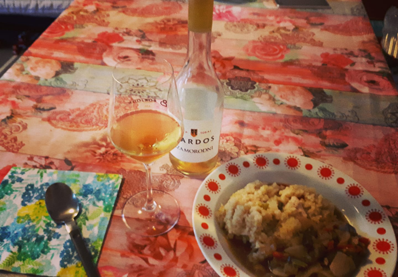 オーガニック&ナチュラル銘醸ハンガリーワイン倶楽部