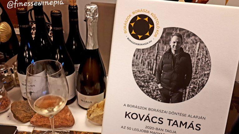 Kovacs Tamas Szent Donat Birtok photo by ©Papp Hideko, FinesseWinepia2020