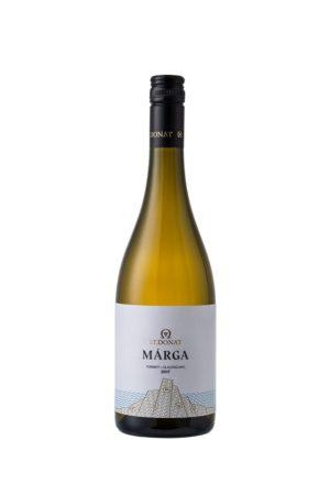 Marga2017 furmint80% Oraszrizling20%