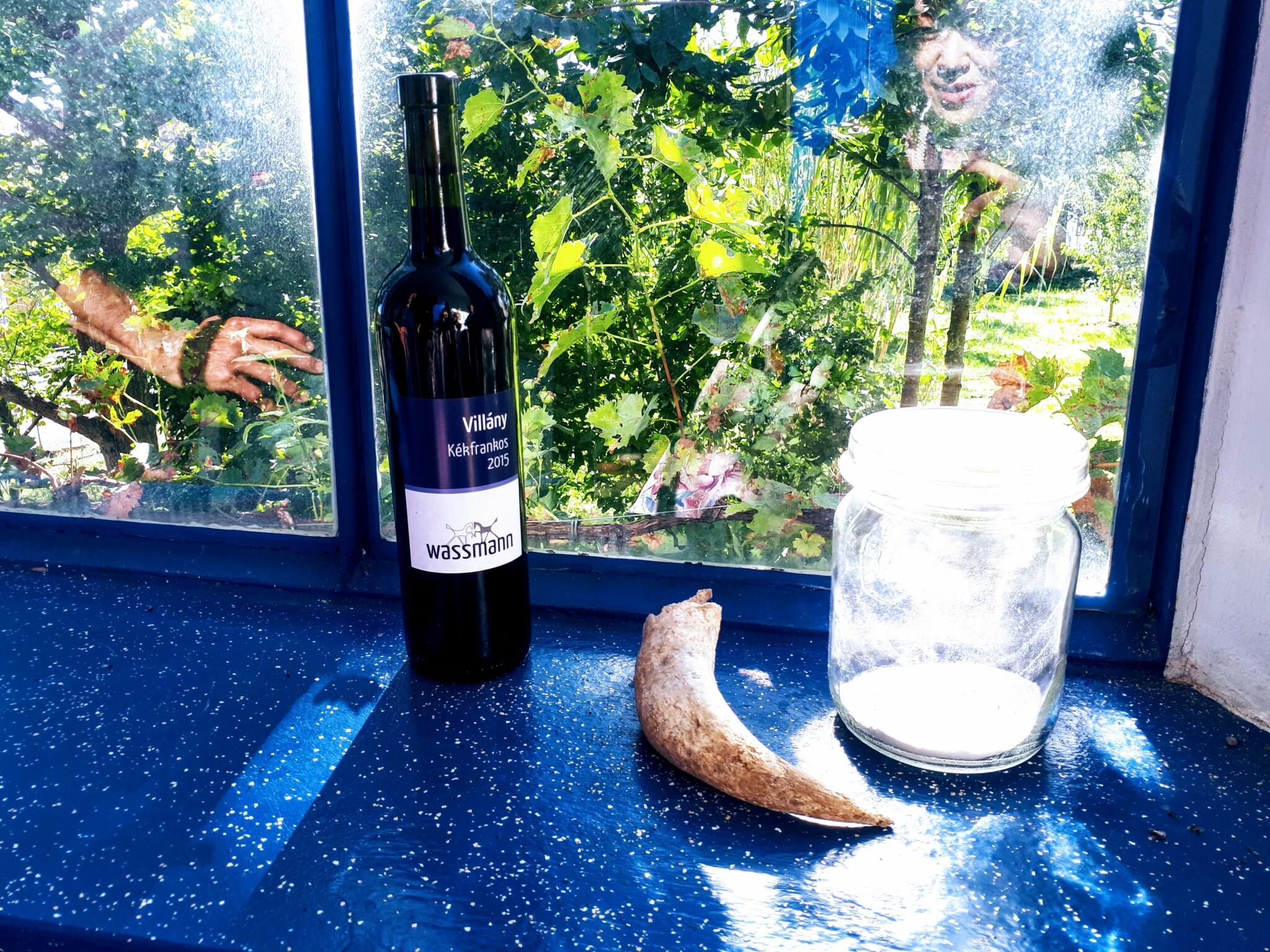 Wassmann Bio Dynamic Winery
